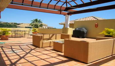 apartment for sale marbella
