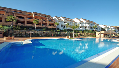 apartments for sale duquesa