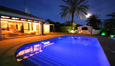 villa in marbella for sale