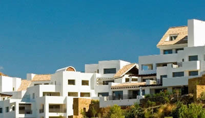 apartments from the bank costa del sol