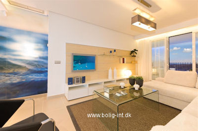 contemporary apartments marbella