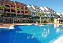 apartments for sale duquesa village, marbella, costa del sol