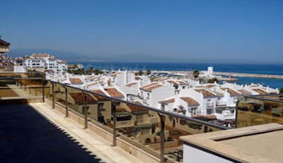 first line beach properties costa del sol