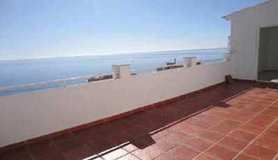 penthouse for sale fuengirola