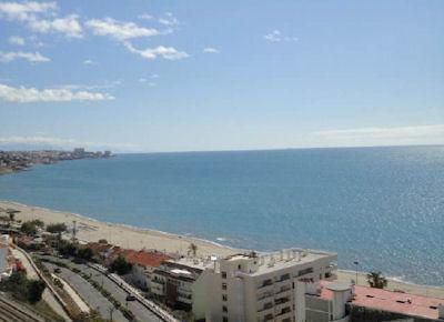 Lejligheder til salg spanien