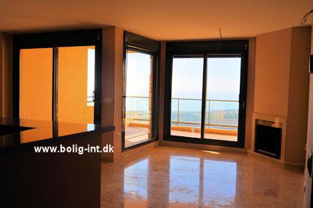 lejlighed på costa del sol spanien, tvanggsalgs lejlighed på costa del sol spanien