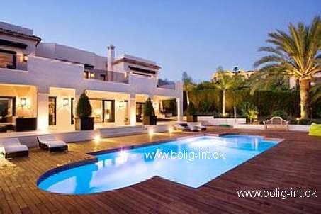 Luksus Villa Til Salg Marbella Luksus High End Villas